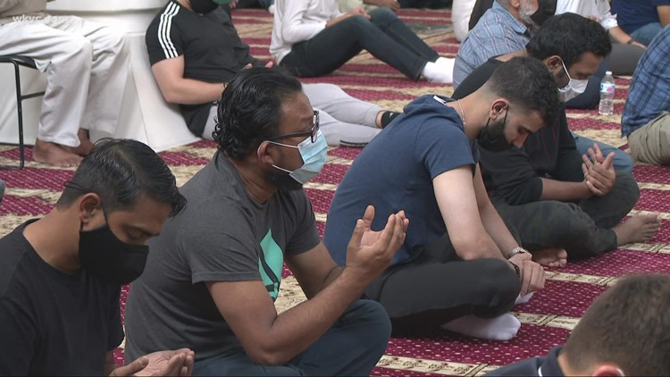 20 years later, Northeast Ohio's Muslims reflect on impact of 9/11