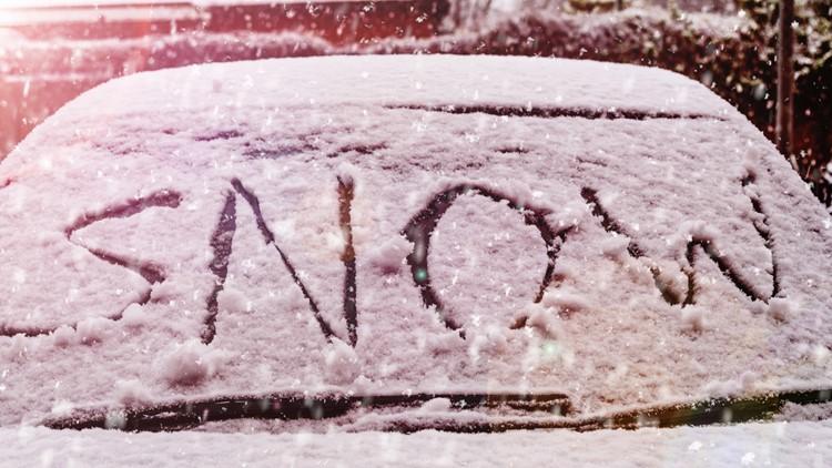 Winter's Wallop: to live in Northeast Ohio, you gotta be tough
