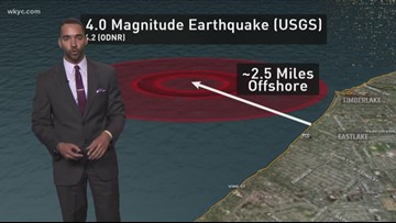Taking a look at the science behind earthquakes