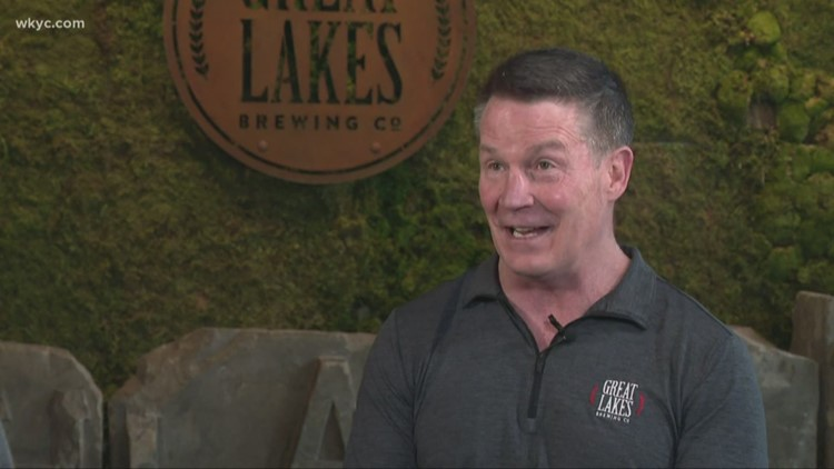 Game Changers: Great Lakes Brewing Company's CEO reveals the truth behind Christmas Ale rumor
