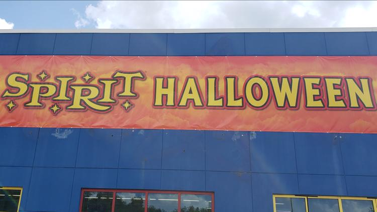 Halloween 2020 Rumors Will Spirit Halloween stores open this year amid coronavirus