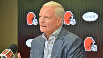 Report: Haslams 'too hands on, dysfunction of ownership' a challenge for Cleveland Browns to overcome