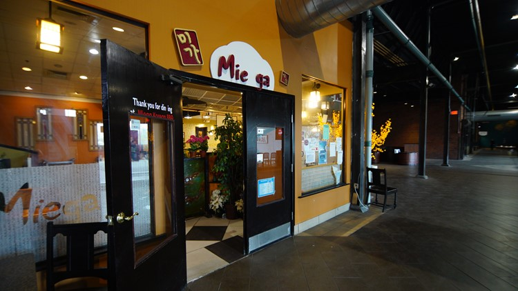 Miega Korean Restaurant