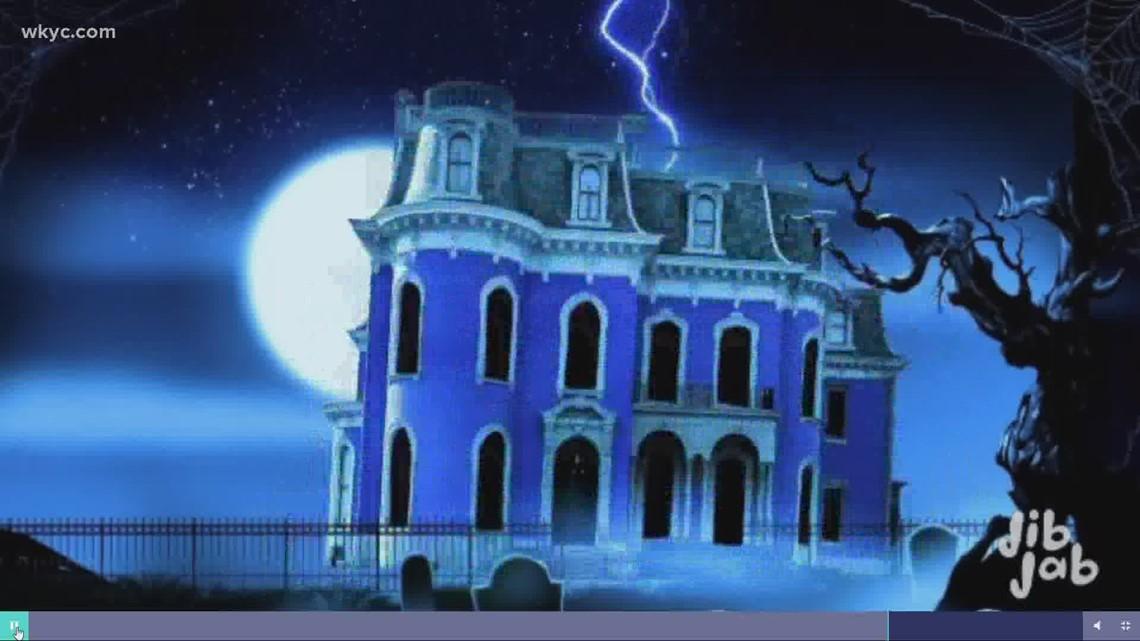 3News weekend crew has some fun on Halloween with JibJab video