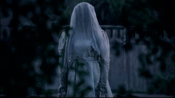 'The Curse of La Llorona' reigns over weekend box office