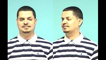 Lorain councilman Angel Arroyo charged for driving while impaired