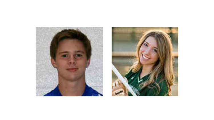 Strongsville's Kirsten Eppele, Bay Village's Kyle Cusimano named High School Athletes of the Year at Greater Cleveland Sports Awards