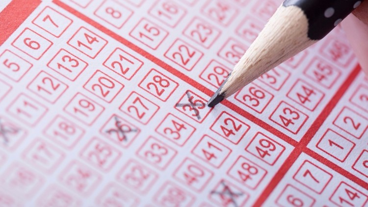 Ohio Lottery winning numbers for Monday, October 4