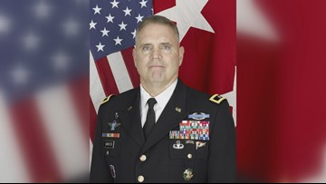 Shaw AFB Army General Died of Natural Causes While on Leave at Lake Murray