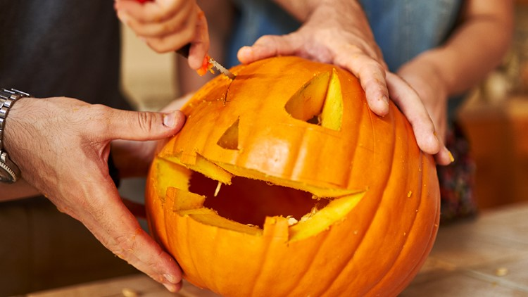 Fall put a spell on you: Halloween spending reaches all-time high
