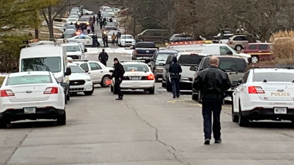 Police: 'Largest mass casualty shooting' leaves 6 dead on the northeast side early Sunday