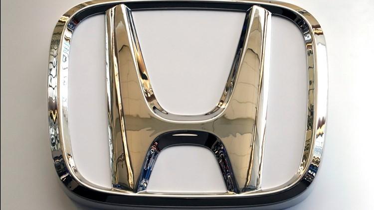 Honda slows Accord, Civic production at Ohio plant as buyers