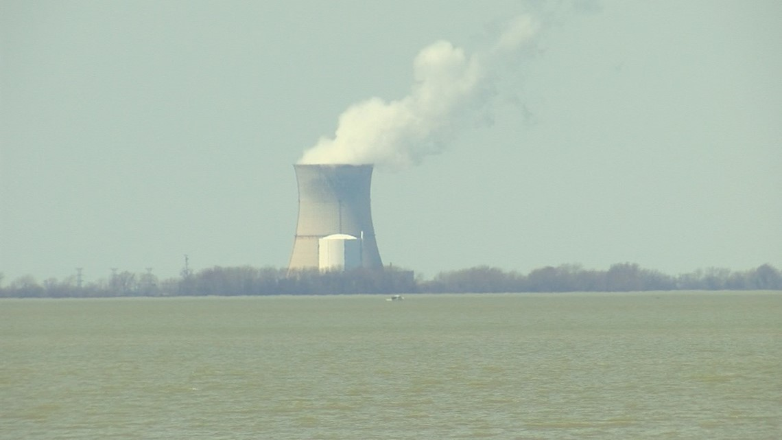 Foes say they'll ask voters to block money for Ohio nuclear plants