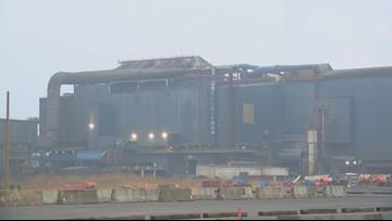 Delta steel plant near Toledo creating 100 new jobs over next 2 years