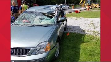 Kaptur involved in car accident in Toledo | wkyc com