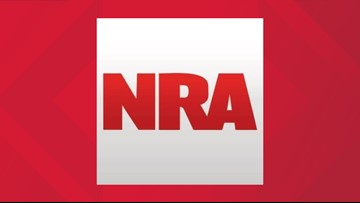 NRA releases statement on Dayton, El Paso shootings