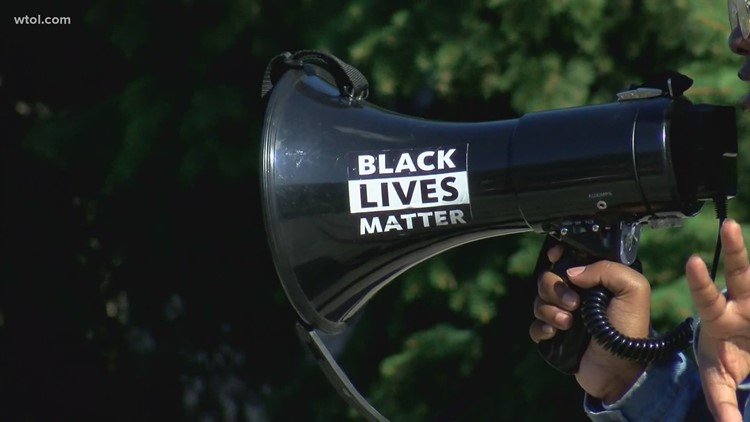 Adding phrase 'Black Lives Matter' to a city resolution stirs up controversy in Stow