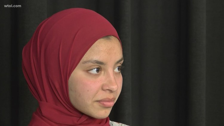 Sylvania Northview student disqualified for wearing hijab during cross country meet