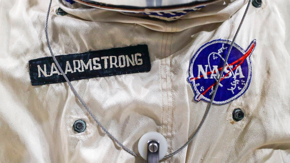 Sandusky's NASA Plum Brook may be renamed for Neil Armstrong