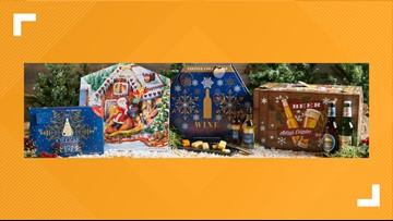 Aldi's wine, beer advent calendars go on sale soon