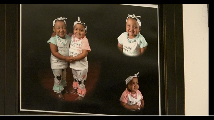 Ohio girl fighting to beat cancer a second time for her and her twin sister's memory
