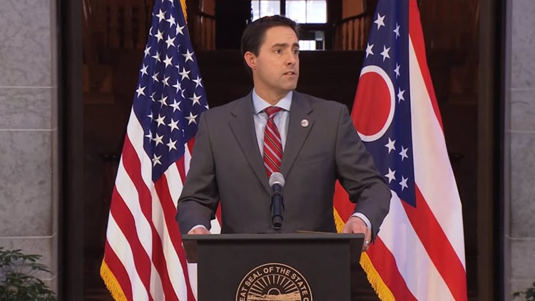 Ohio Secretary of State: Safe At Home program for victims of domestic violence needs strengthening