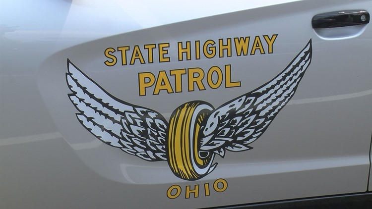 Ohio State Highway Patrol: One third of fatal crashes between 2018-2020 due to unsafe speed