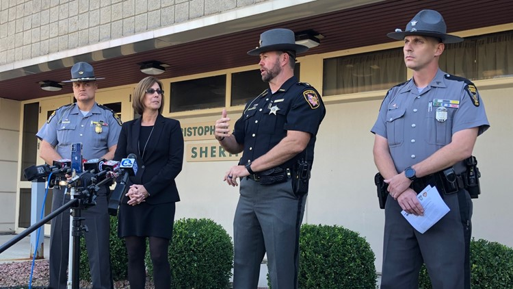 Suspect, victims identified in fatal stabbing at Ohio Turnpike plaza; suspect will be charged with murder upon release from hospital