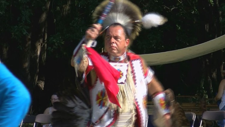 Honoring Indigenous Peoples' Day in Ohio: Tribal leaders hope for statewide holiday