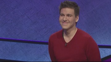 'Jeopardy! James' strikes again, wins Tournament of Champions