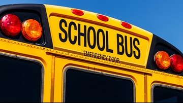 Driver of bus carrying students with special needs accused of overdosing on heroin