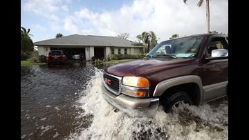 Hurricane Irma live blog: TECO - Restoration effort 'largest in US history'