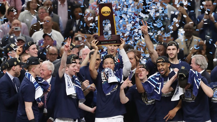 No. 16 seeds have a 1-135 record against No. 1 seeds in the history of the NCAA Tournament.