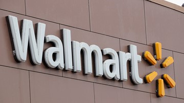 Woman accused of eating half a cake at Walmart then demanding she only pay half price at checkout