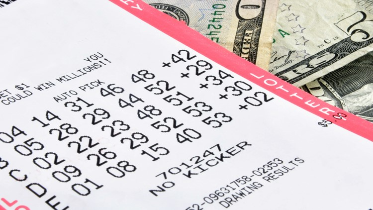 Ohio Lottery winning numbers for October 21