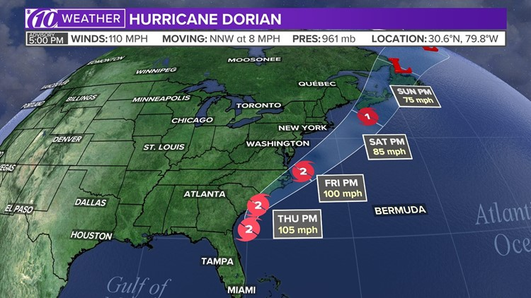 dorian 5p 9 4 19