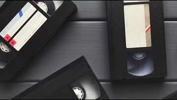 Your classic Disney VHS tapes could be worth thousands of dollars