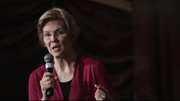 Who is Elizabeth Warren?