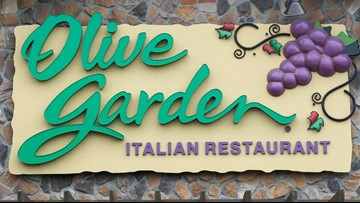 VERIFY: Did Olive Garden contribute to President Trump's 2020 reelection campaign?