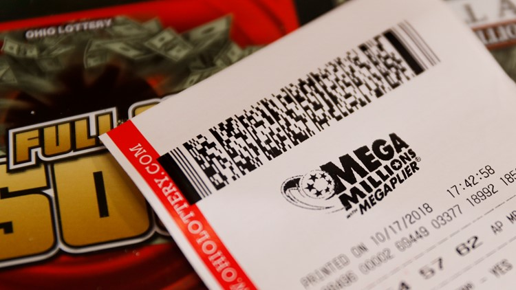 Ohio Lottery winning numbers for October 22
