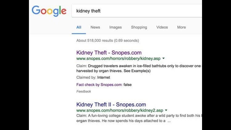 We tried Google\'s new fact-check filter on the Internet\'s favorite ...