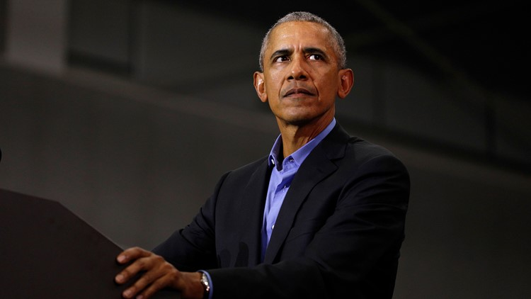 Maryland lawmakers want to change the name of Indian Head Highway to President Barack Obama Highway