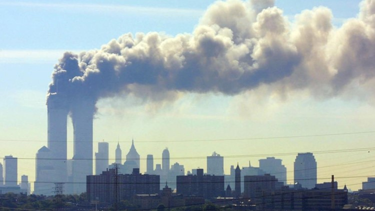 How a lesser known assassination prefaced the 9/11 terrorist attacks