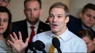 Opinion: If Ohio State wrestlers who say Jim Jordan knew of sexual abuse are telling the truth, the Congressman needs to go