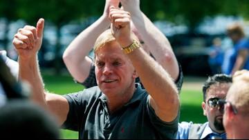 David Duke agrees to pay $5K to Ohio man hurt at Charlottesville, Va., rally