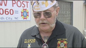 Pasquotank Navy veteran killed in home explosion