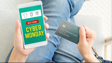 Cyber Monday isn't exclusive to online shopping anymore