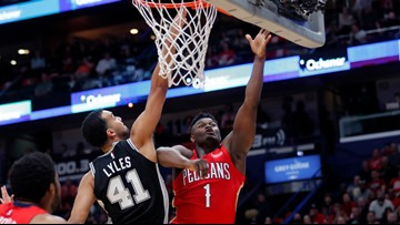WATCH | Pelicans rookie Zion Williamson goes off for 17 straight points in NBA debut; Cavaliers to host New Orleans on January 28