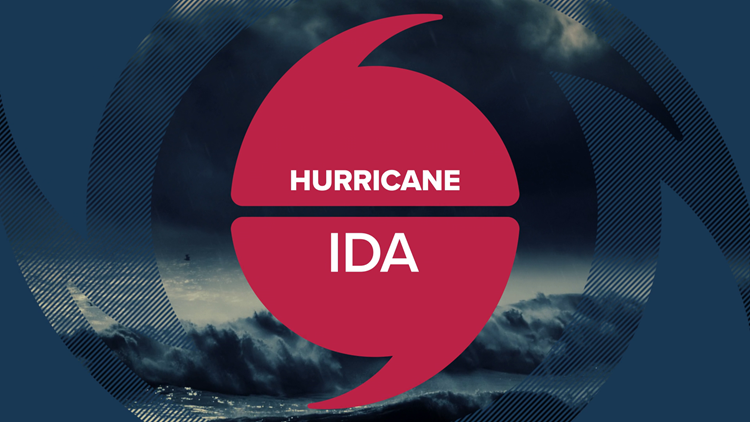 Evacuees told not to return amid 'catastrophic' damage from Hurricane Ida