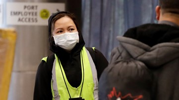 CDC sounds alarm on spread of coronavirus inside the United States
